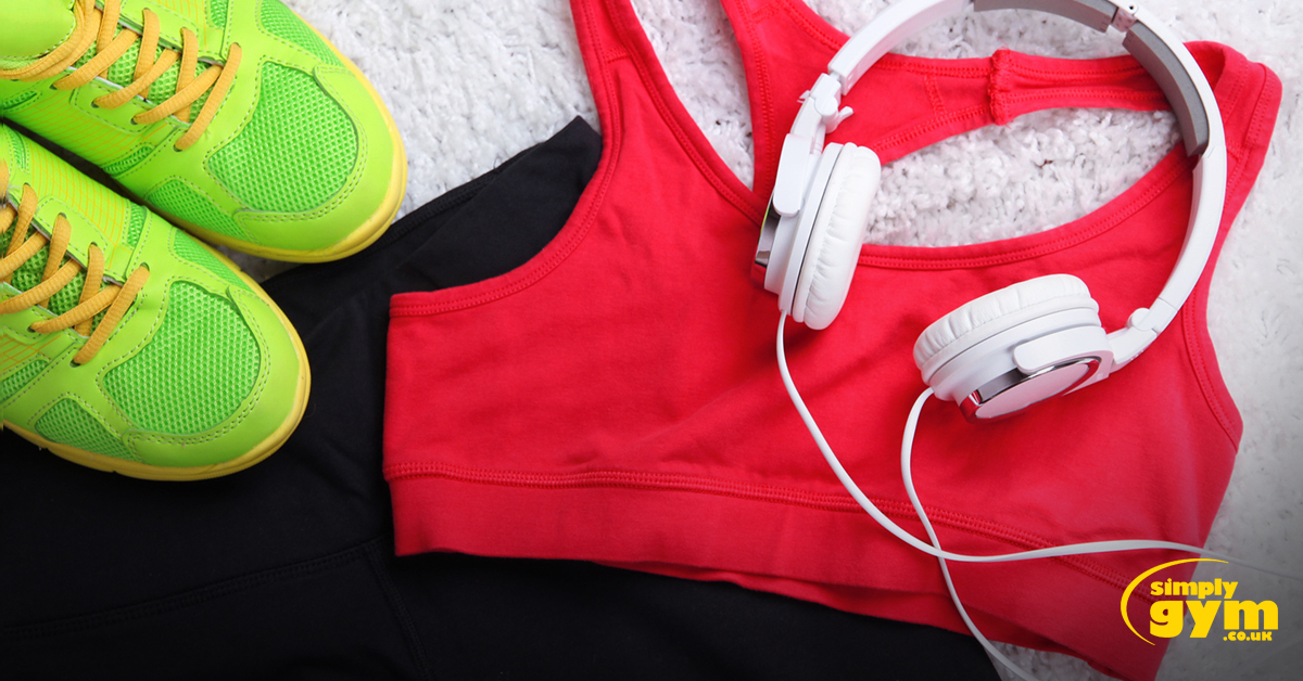 5 Essential Tips When Choosing Your Gym Clothes