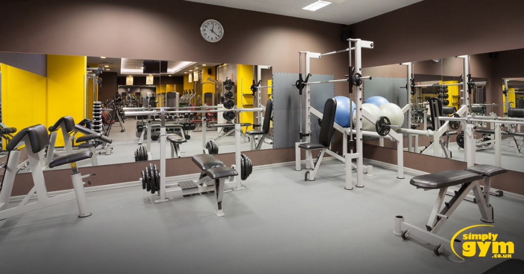 Pros cons free weights vs machines simply gym
