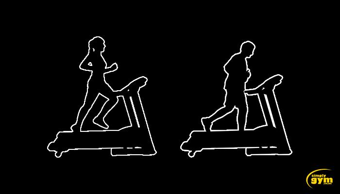 running for heart health