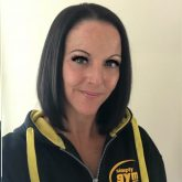 Gemma Peters - Swindon West Personal Trainer