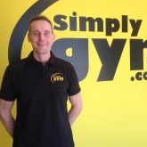 Tony Hough - Kettering Personal Trainer