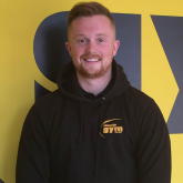 Lewis Burton - Kettering Personal Trainer