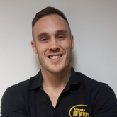 Lawrence Tracey - Cheltenham Personal Trainer