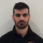 Luis Aparicio - Crewe Personal Trainer