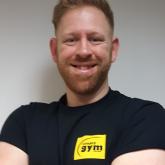 Matt Kurlinkus - Cheltenham Personal Trainer