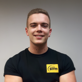 Ryan O'Connor - Cheltenham Personal Trainer