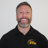 Matt Glover - Swindon Personal Trainer