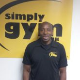 Lud Ramsey - Chesterfield Personal Trainer