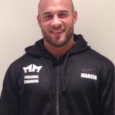 Marcin Murkowski - Crewe Personal Trainer