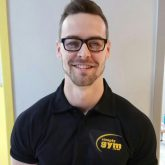 Douglas Pote - Swindon Personal Trainer