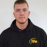 Jack Tench - Shrewsbury Personal Trainer