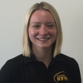 Meg Powers - Hinckley Personal Trainer