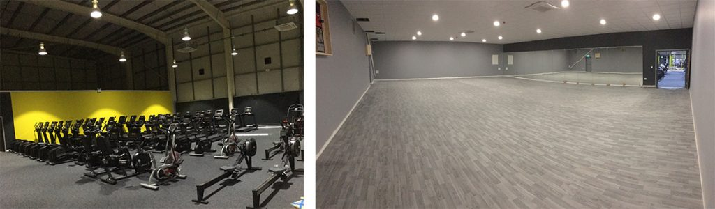 Gym In Bedford 24 Hour Gym 1699m No Joining Fee Simply