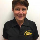 Karen Horspool - Telford Personal Trainer
