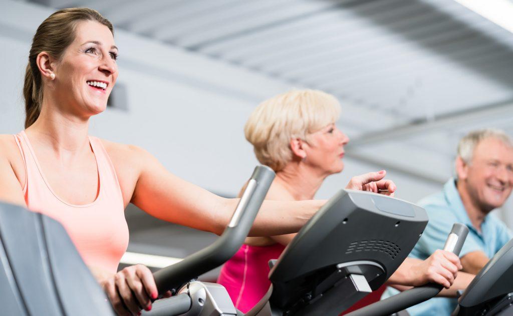 Simply Gym Cardio