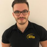 Ollie Greenhouse - Telford Personal Trainer
