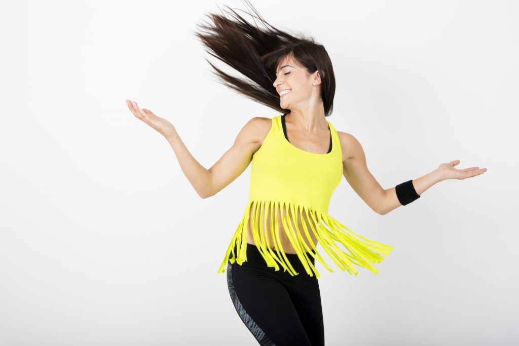 Zumba Classes in Bedford