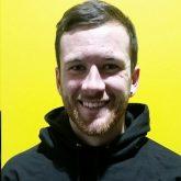 Aaron Millar - Bedford Personal Trainer