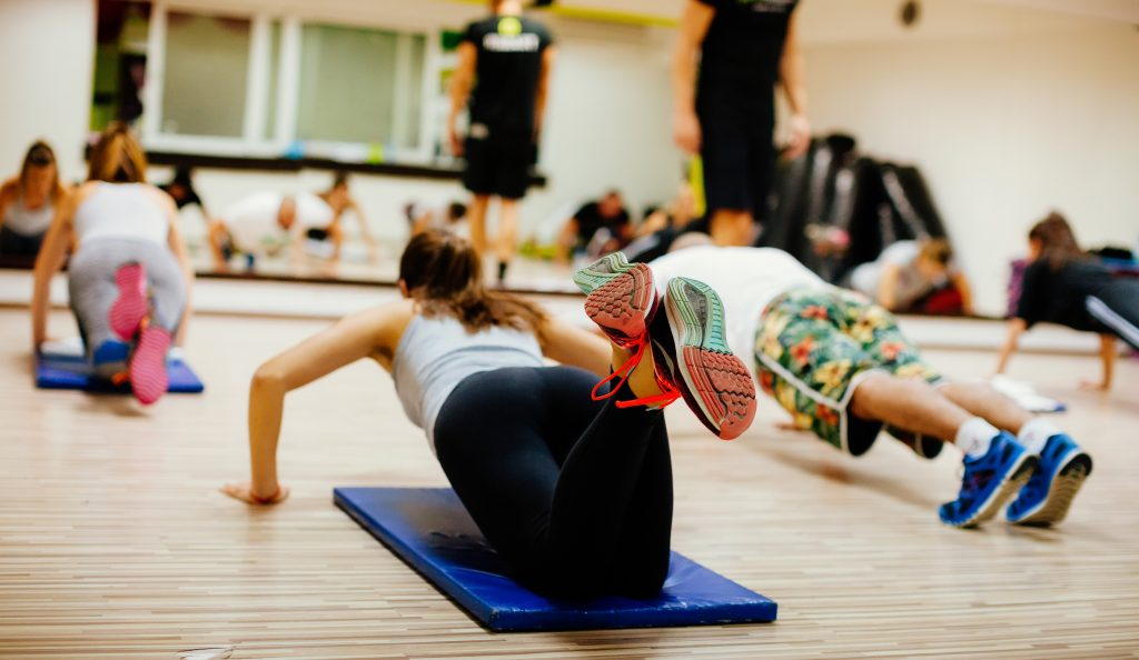 HIIT Workout - Time saving workouts