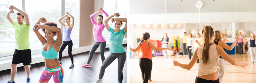 Zumba Classes in Swindon - Simply Gym Zumba