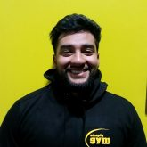 Imraz Khan - Bedford Personal Trainer