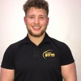 Jack Cox - Reading Personal Trainer