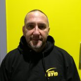 Paul Simpson - Bedford Personal Trainer