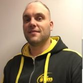 Pete Hambidge - Swindon West Personal Trainer