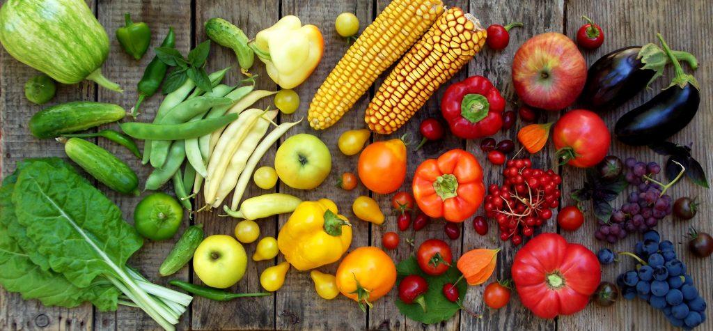 Top Nutrition Tips Summer Body