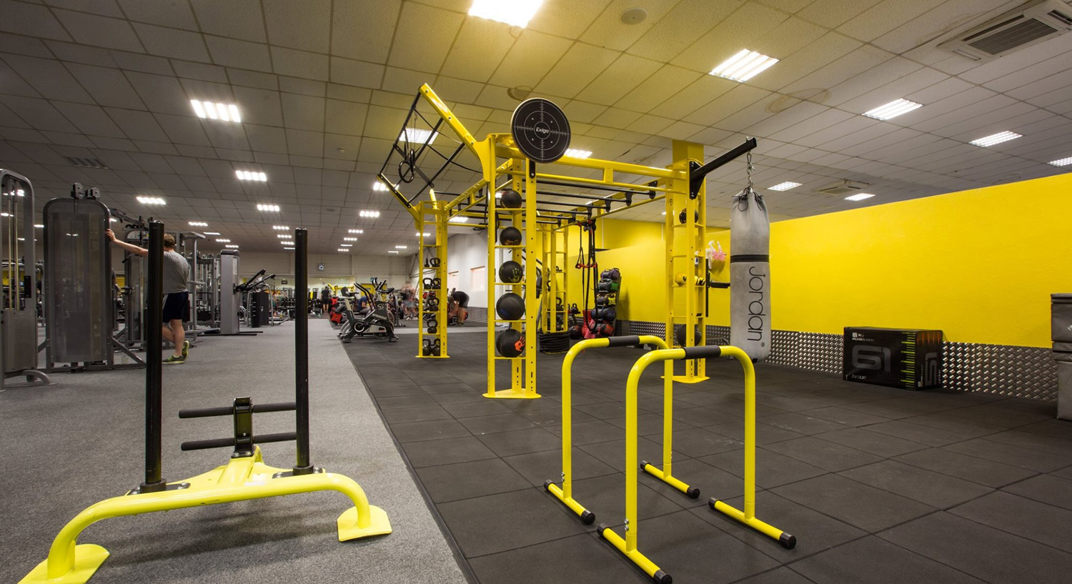 Lidl is launching a ridiculously cheap home gym range metro news
