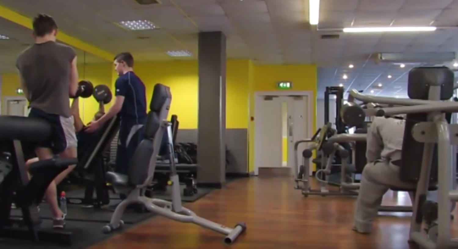 Gym Coventry Personal Trainers Fitness Classes Simply Gym