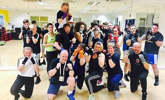 Boxing Benefits Simply Gym Blog Boxing Class