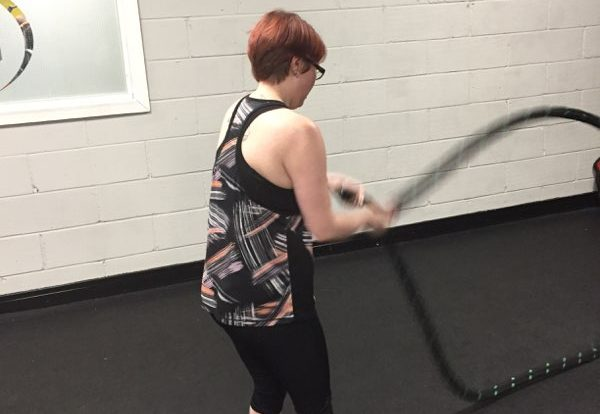 Nilla Simply Gym Fitness Journey