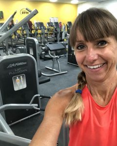 Motivated Mum - Simply Gym