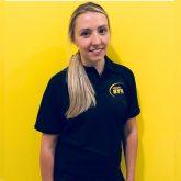 Catherine Thackham - Bedford Personal Trainer