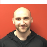 Colum Kelly - Crewe Personal Trainer