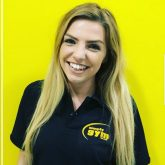 Kelly Hiney - Bedford Personal Trainer