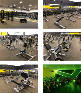 Want to train at the best Walsall gym the state of the art gym?