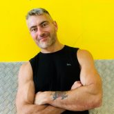 Paul Xenos - Wrexham Personal Trainer