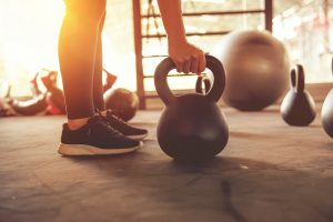Weight Training Walsall