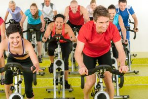 Spinning Classes Walsall Simply Gym Simply Gym Walsall