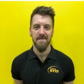 Dale Johns - Bedford Personal Trainer