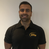 Jin Sidhu - Coventry Earl Place Personal Trainer