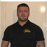 Luke Clifford - Walsall Personal Trainer