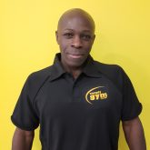 Neil Edwards - Walsall Personal Trainer