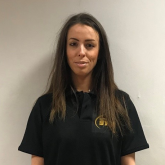Ami Ward - Coventry Earl Place Personal Trainer