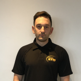 Chris Davis - Coventry Earl Place Personal Trainer
