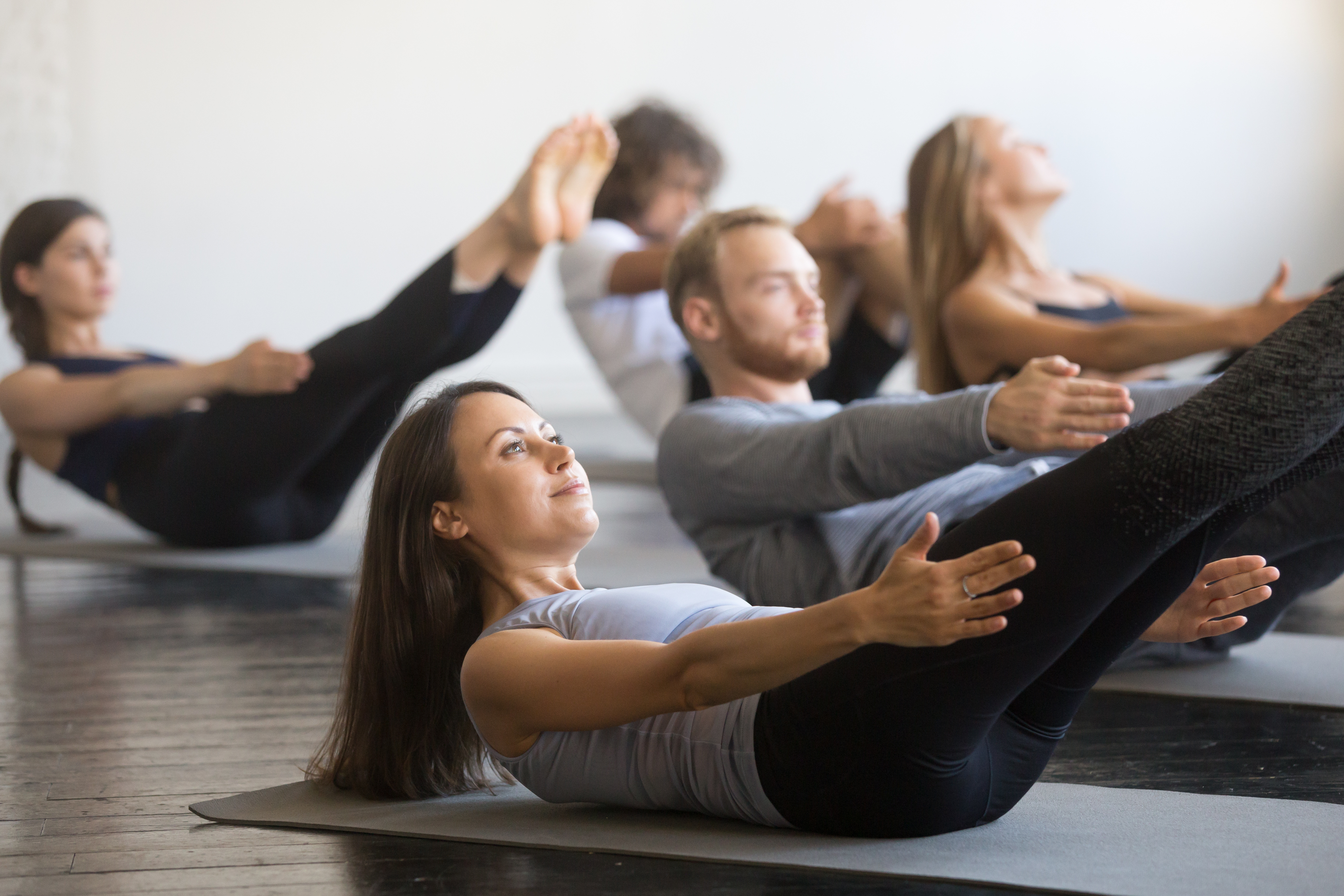 Pilates in Walsall - Pilates Classes Near Me