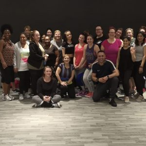 Group Classes in Walsall