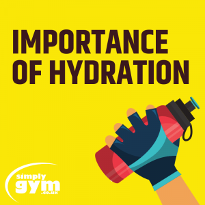 Importance of Hydration